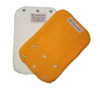 Teething Pads Gold