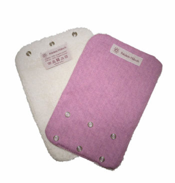Teething Pads Lavender