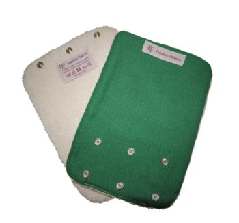 Teething Pads Middlegreen