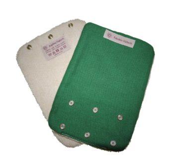 Gurtschoner MIttelgrün