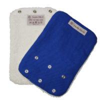 Teething Pads Amparo Blue (Navy)
